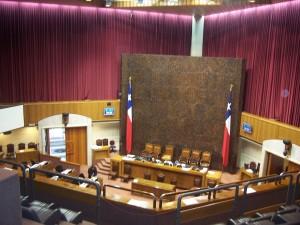 Protección de datos personales en Chile:  ¿compromiso real del Gobierno?