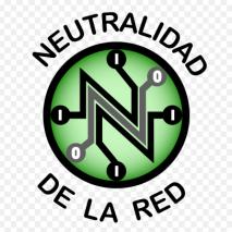 La neutralidad de la red es un principio que dicta que las empresas proveedoras de Internet deben tratar todos los contenidos de la misma manera