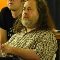 Las diferencias con Stallman. Foto CC BY(ubiquit23)-NC