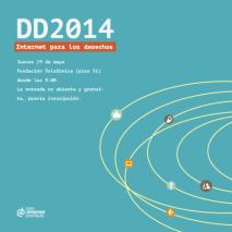 DD2014 se realizará el jueves 29 de mayo, desde las 9 de la mañana