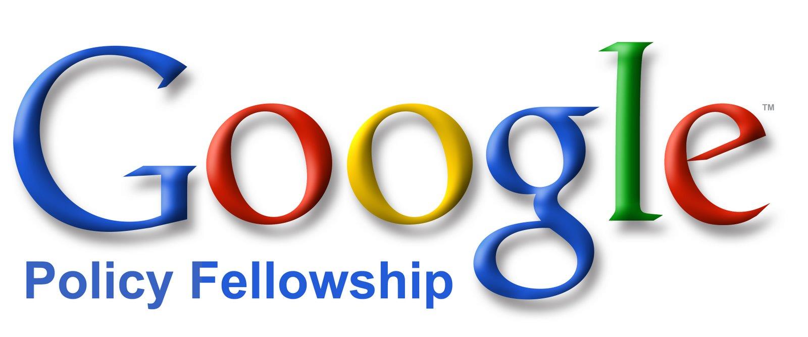 Ven a trabajar con nosotros, postula al Google Fellowship 2015
