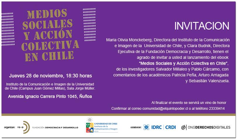 invitacion 28 nov 2013