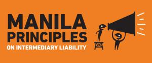 La semana pasada fueron presentados los Principios de Manila, sobre responsabilidad de intermediarios de Internet