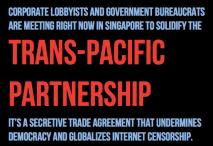 Ronda TPP en Singapur