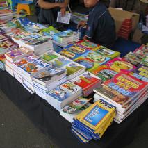 Se estima que $30 mil millones invirtió el estado en libros escolares para el año 2014