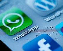 Aproximadamente USD $42 pagó Facebook por cada uno de los 450 millones de usuarios de WhatsApp